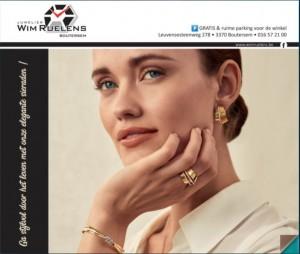Juwelier Wim Ruelens_Catalogus Juwelen 2019